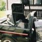 cabrio dachy - przykłady