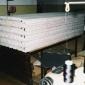 leżanki do samochodów ciężarowych - produkcja